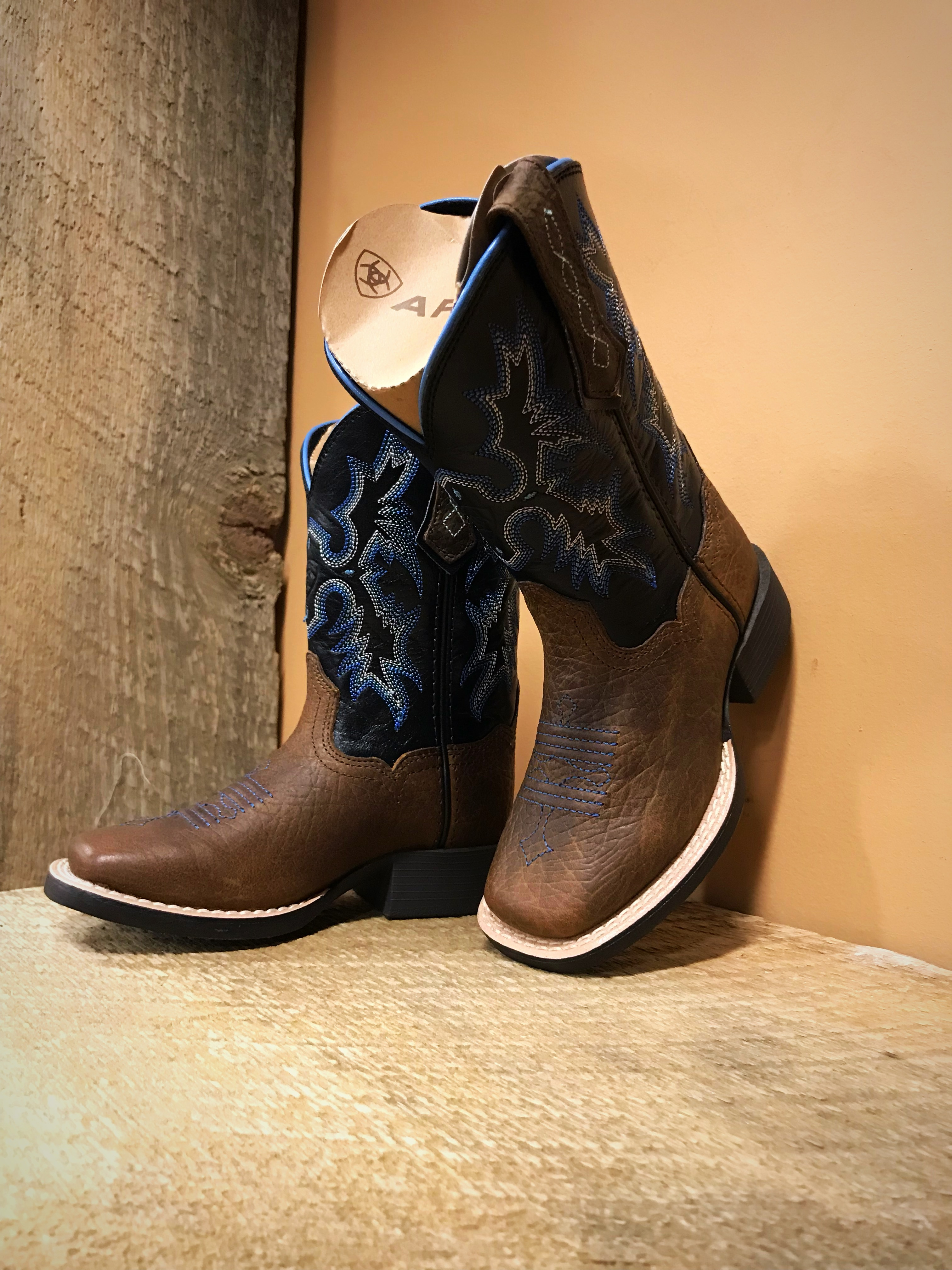 Youth Ariat Boots