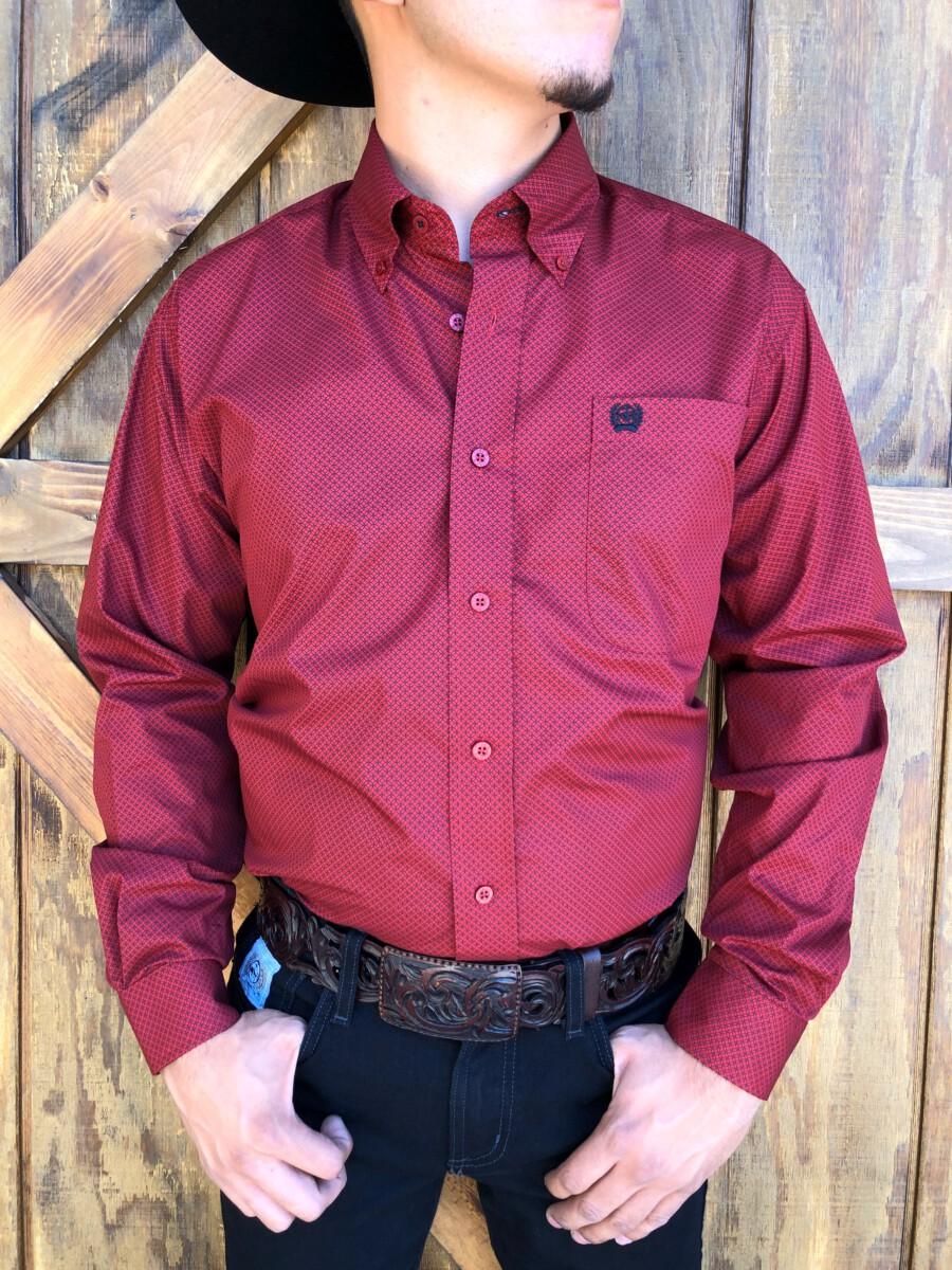 Smith /& Jones cameno homme à encolure ras-du-cou Diagonal Imprimer T-Shirt